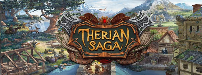 Игра Therian Saga обзор
