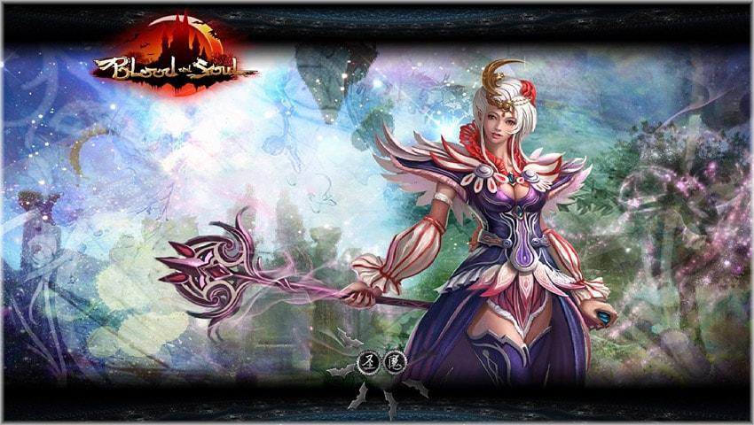 Blood and Soul обзор игры