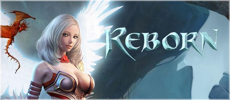 Reborn обзор игры
