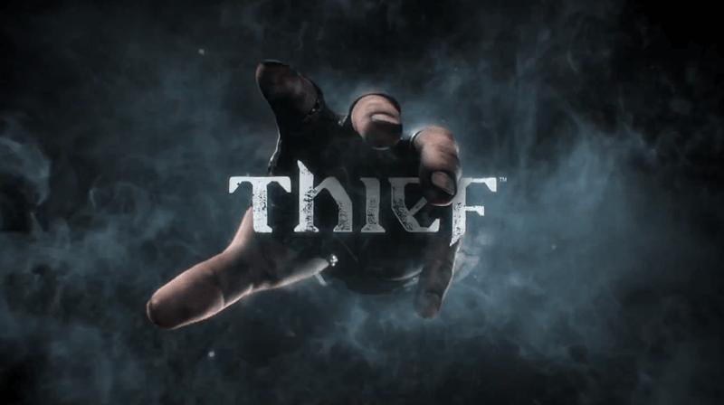 Thief обзор игры