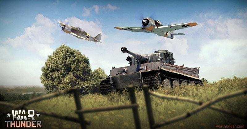 War Thunder: СУ-122-54