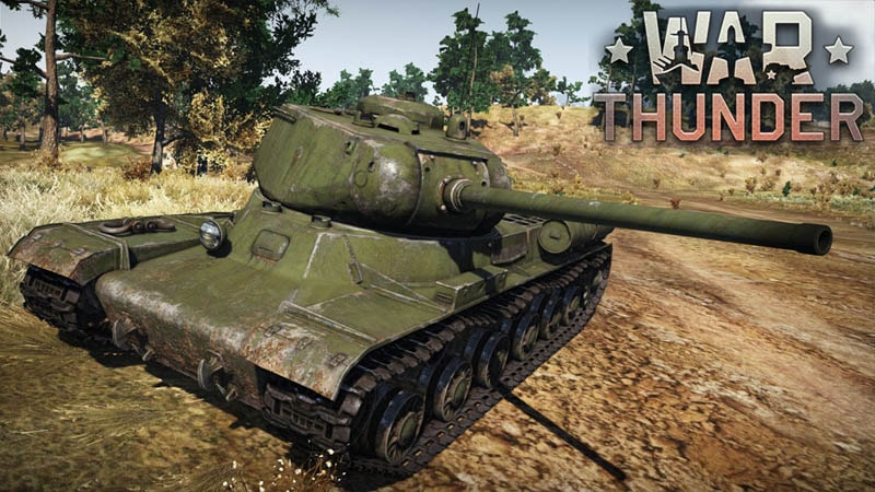 War Thunder: Т-34-85