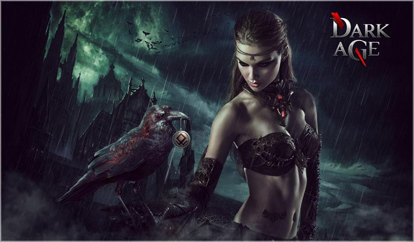 Обзор игры Dark Age
