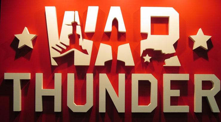 Видео от The ACES по War Thunder