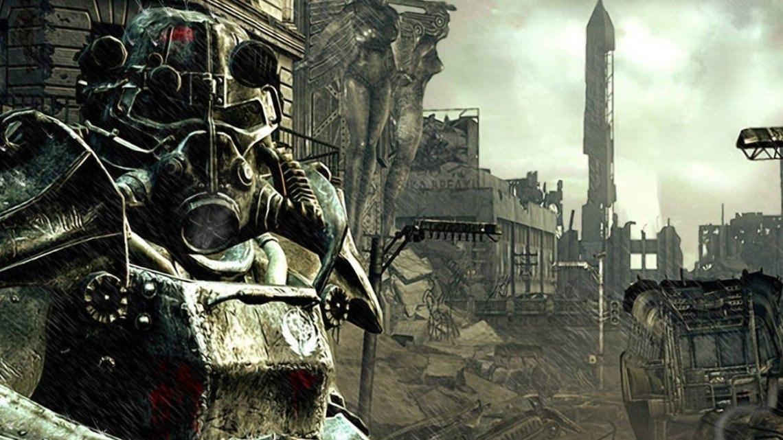 Демо-версия Fallout 4 на QuakeCon