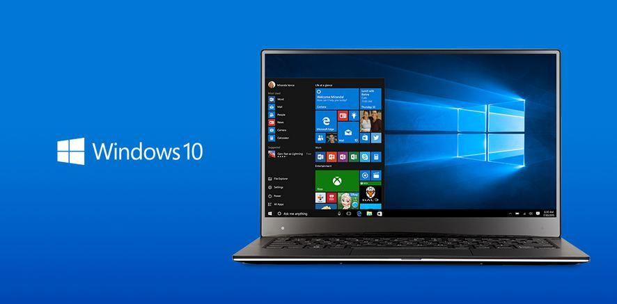 Windows 10 увидел свет!