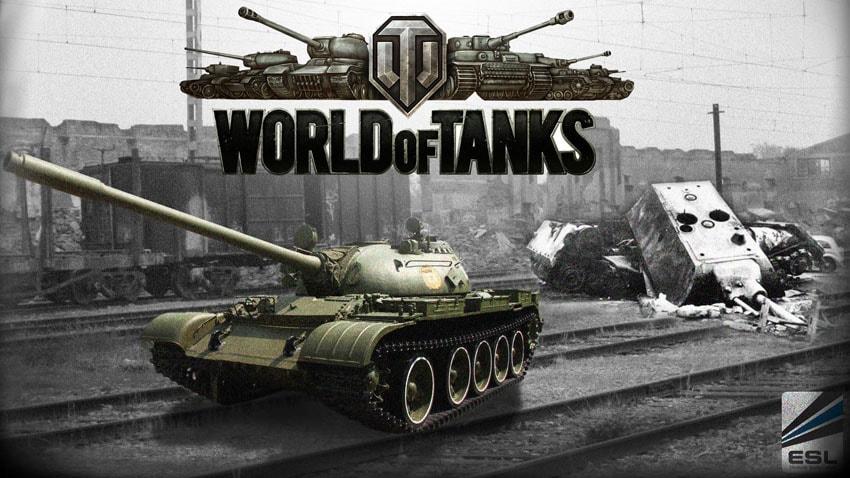 Как понизить пинг в World of Tanks
