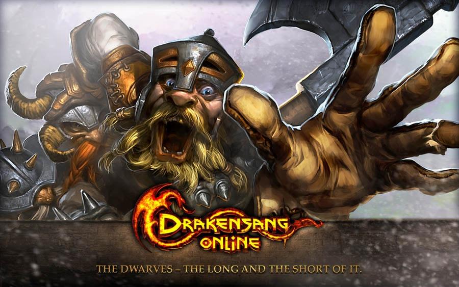 Drakensang Online  обзор игры