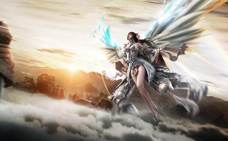 Новые классы героев в Revelation