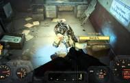 Биометрический сканер ID в Fallout 4