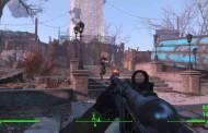 Битва за Банкер Хилл Fallout 4