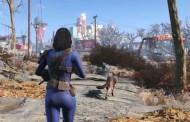 Броня ликвидатора Fallout 4