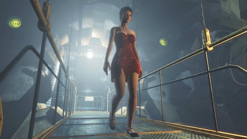 СВВЕ для Fallout 4