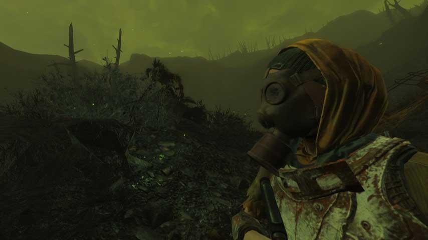 Дети атома в Fallout 4