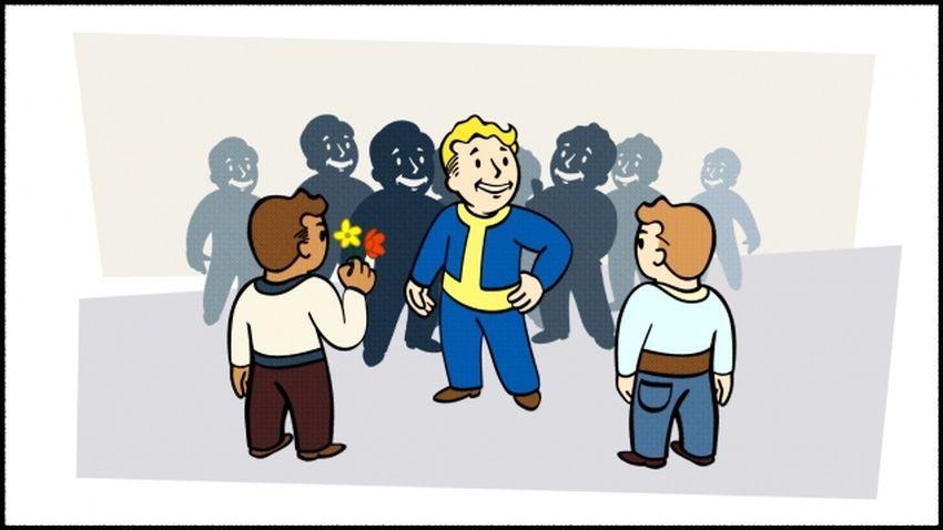 Fallout 4 достижение Великодушный правитель