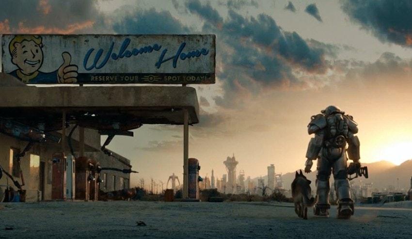 Fallout 4 минимальные системные требования pc