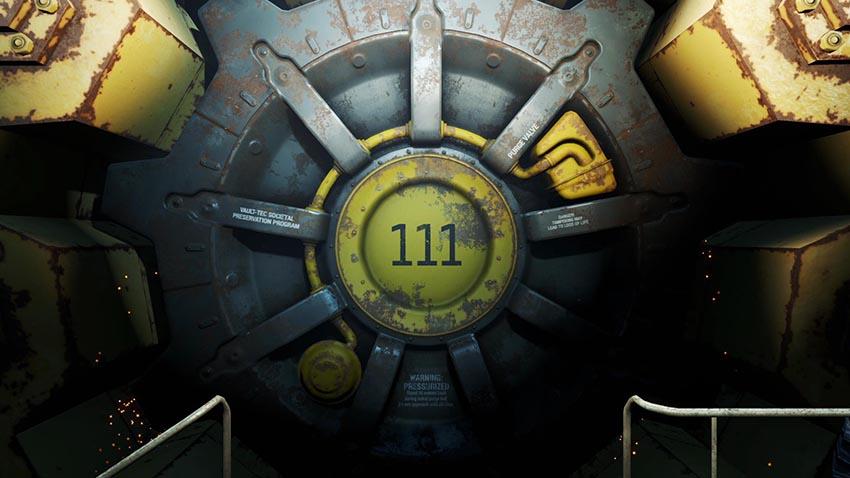Fallout 4 запускается только в оконном режиме