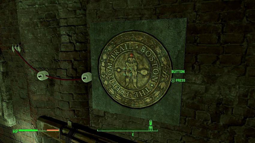 Где найти подземку в Fallout 4