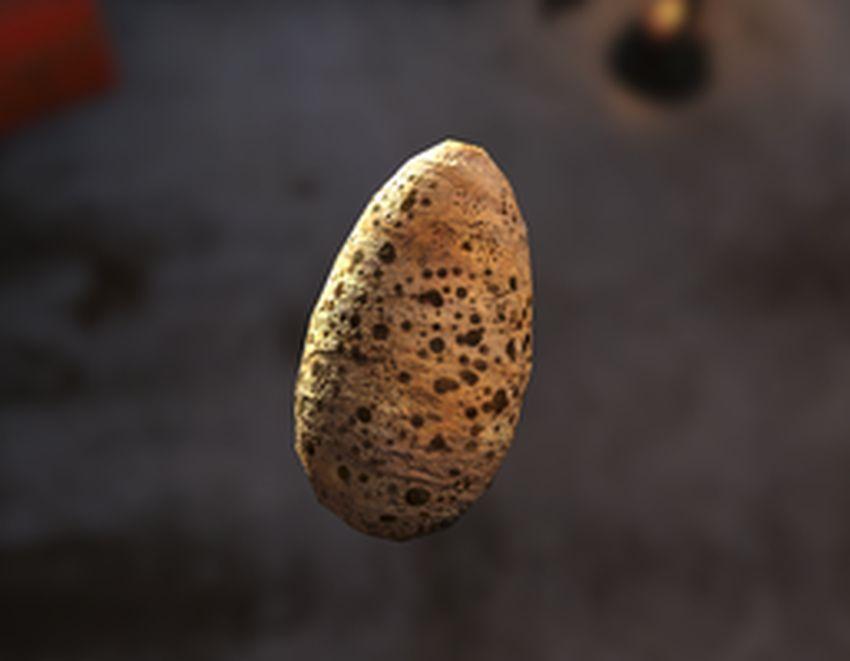 Яйцо когтя смерти в Fallout 4