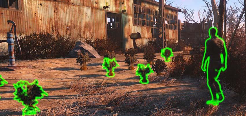 Как назначить оператора в Fallout 4