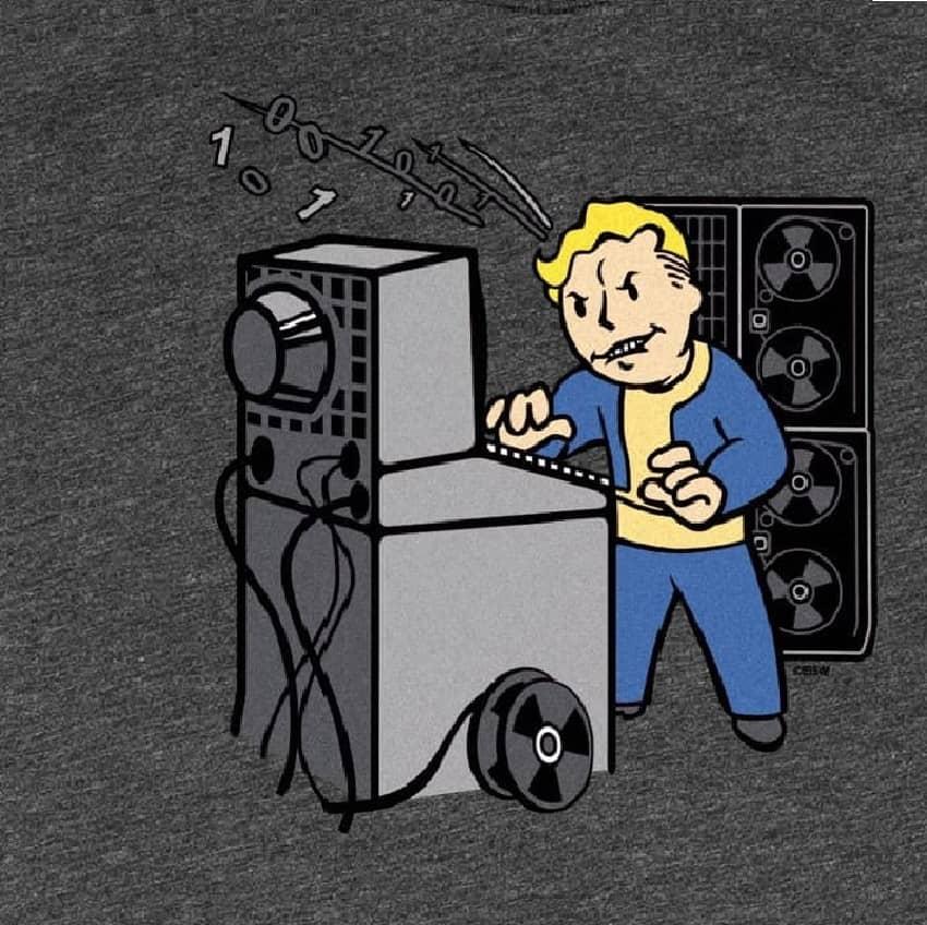 Как оптимизировать Fallout 4