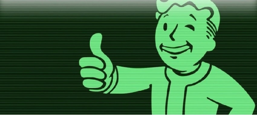 Как отключить вертикальную синхронизацию в Fallout 4