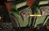 Как разбирать хлам в Fallout 4