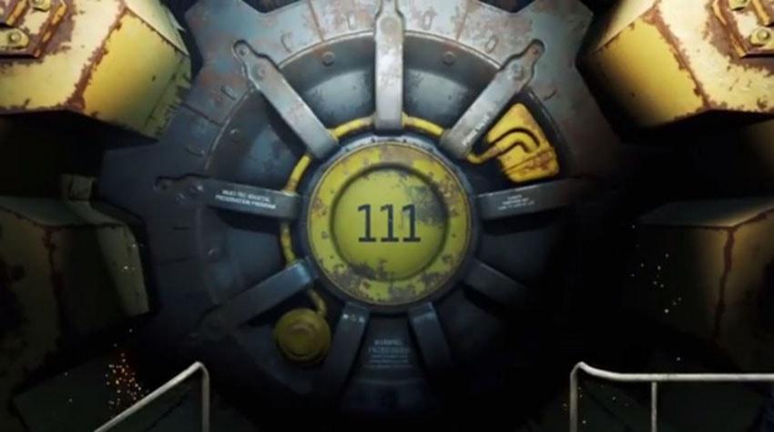 Как сделать Fallout 4 на весь экран