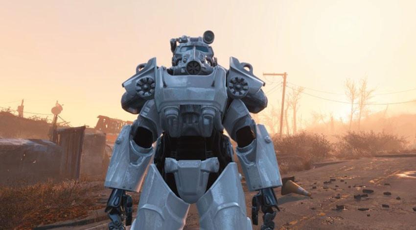 Как установить моды на Fallout 4
