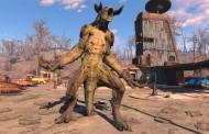 Коготь смерти в Fallout 4