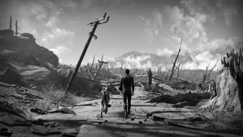 Концовки в Fallout 4