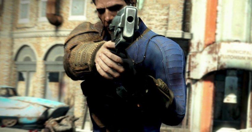 Не запускается Fallout 4