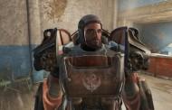 Паладин Данс в Fallout 4