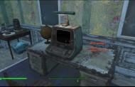 Пароль Джейкоба в Fallout 4