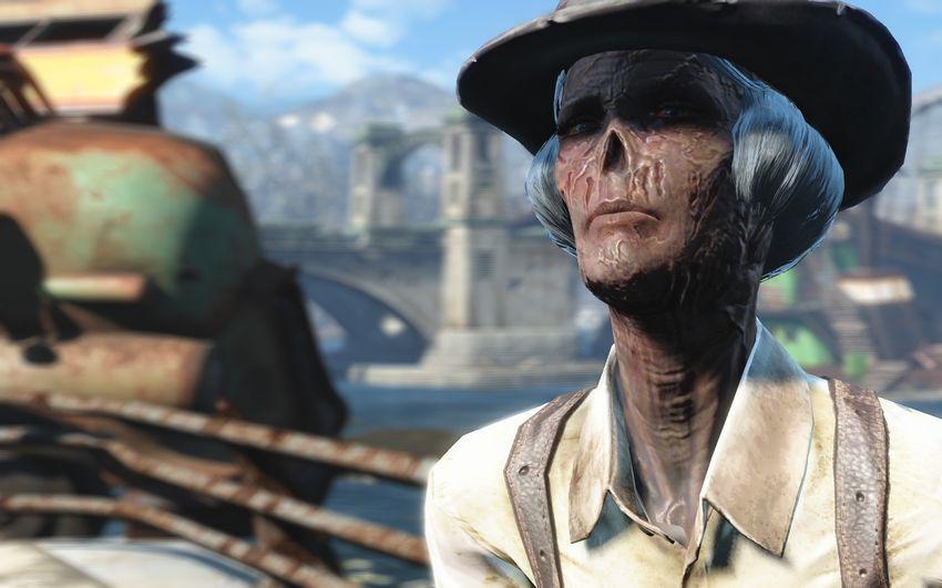 Получить доступ к лаборатории Маровски в Fallout 4