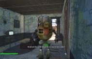 Прохождение Пивное бурление Fallout 4