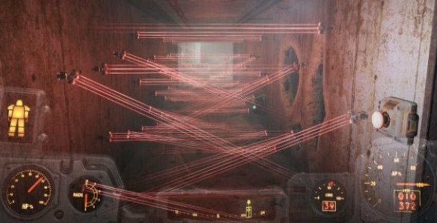 Прохождение Сокровища Джамейка-Плейн в Fallout 4