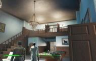 Прохождение Тайна дома Кэботов Fallout 4