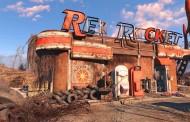 Прохождение станция Мерсер Fallout 4