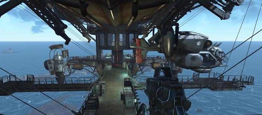 Честь или бесчестие Fallout 4-2
