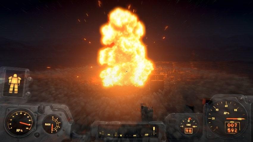 Прохождение Критическая масса за Минитменов Fallout 4