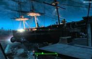 Прохождение Последний рейс Конститьюшн Fallout 4