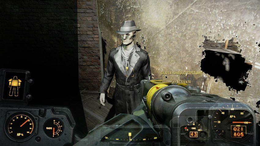 Самые интересные квесты в Fallout 4
