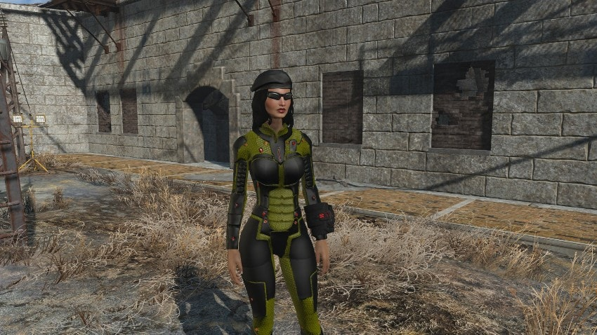 Скачать Mod Manager для Fallout 4