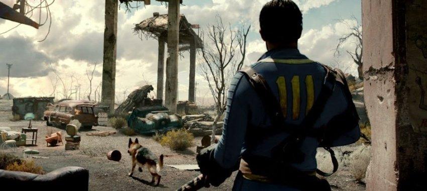 Сохранения в Fallout 4
