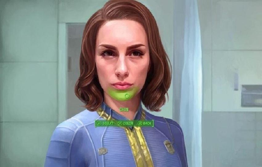 Советы по созданию персонажа в Fallout 4