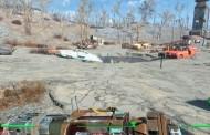Свалка Долговязого Джона в Fallout 4