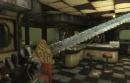 Уникальное оружие в Fallout 4