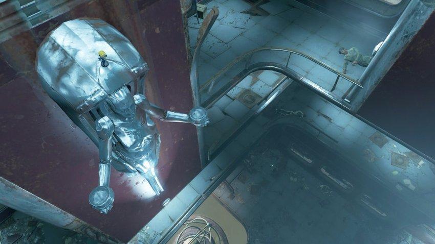 Пупсы в Fallout 4-2