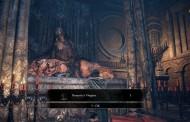 Dark Souls 3 Бледный язык